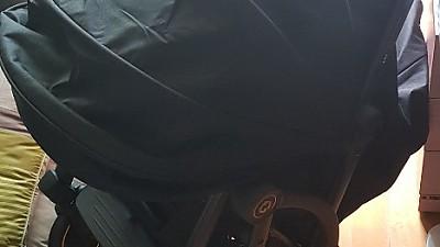 2020 타보 베이직 트랩 기내반입형  유모차